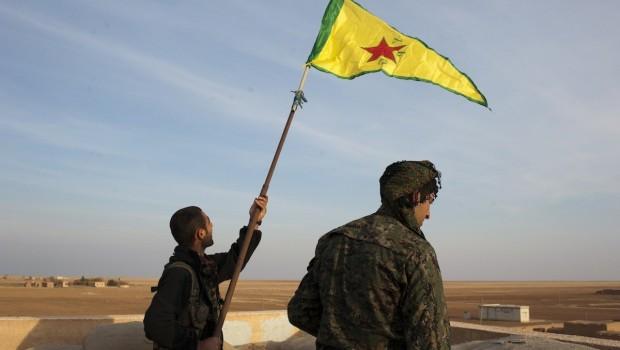YPG'den flaş açıklama: Menbic'ten çekiliyoruz!