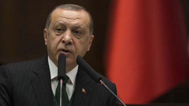 Erdoğan'dan Kandil'e askeri harekat sinyali