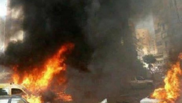 Irak'ta çifte patlama: Ölü ve yaralılar var