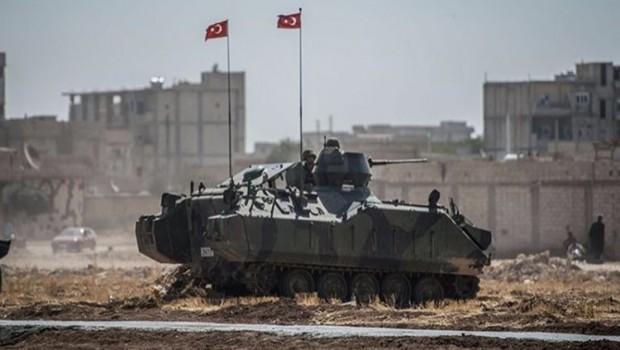 Times: Türkiye Kürdistan Bölgesinde saldırıya hazırlanıyor