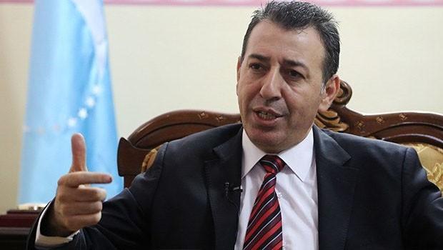 Türkmen Cephesi: Kürtlerle aynı endişeyi paylaşıyoruz!
