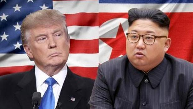 ABD'den Kuzey Kore'yi Kızdıracak Açıklama