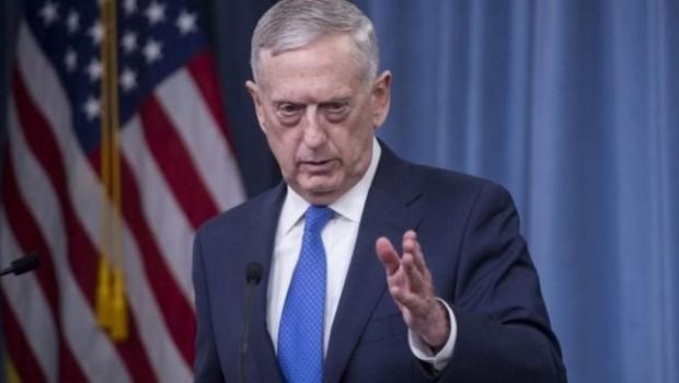 ABD: IŞİD yenildi diye Suriye'den çekilecek değiliz