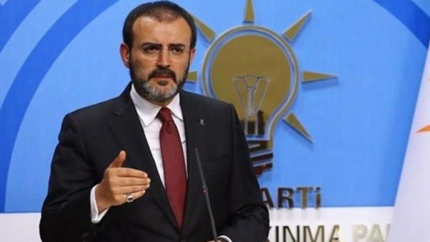 AKP'den anket açıklaması: HDP barajı geçerse...