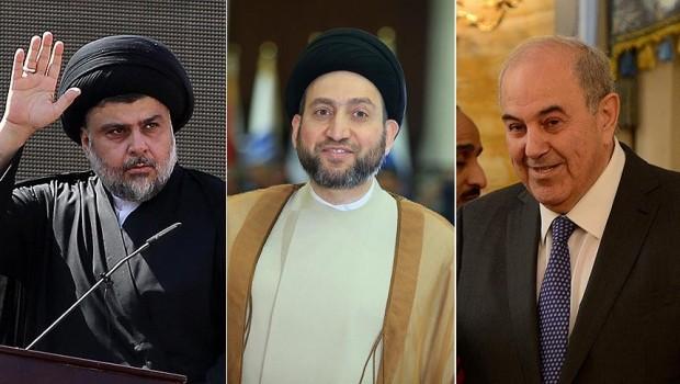 Irak'ta Sadr'ın öncülüğündeki ittifakta anlaşıldı
