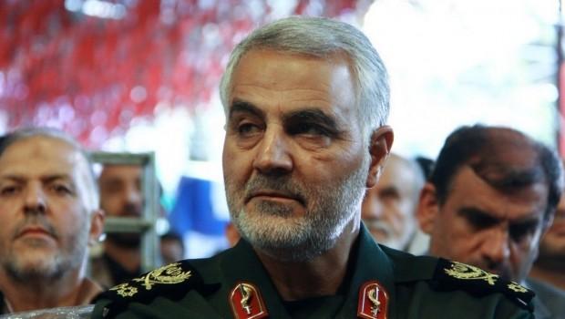 Kasım Süleymani: Yeni hükümet İran'a yakın olacak