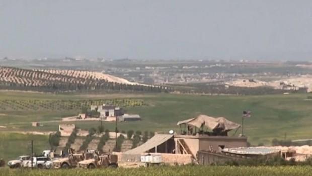 Menbic Askeri Konseyi: Türk askeri olmayacak