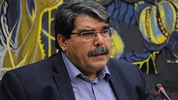 Salih Müslim: Türkiye'ye teslim edilmesi büyük bir zulümdür
