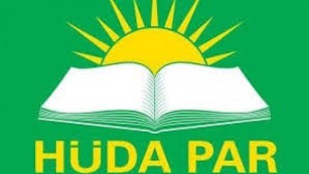Hüda- Par'ın seçim beyannamesinde 'yeni bir anayasa' vurgusu