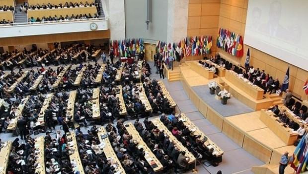 ILO'dan Türkiye'ye sert rapor!