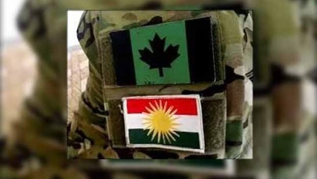Kanada, Peşmerge'ye verdiği askeri desteği durdurdu