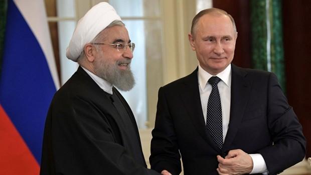 Rusya ve İran'dan Suriye'de 'devam' kararı