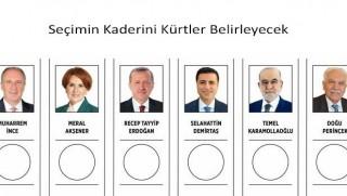Türkiye Seçimlerinin Kilidi Kürdler