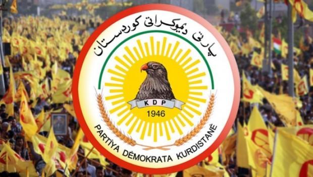 KDP: Anayasaya aykırı! Kabul edilemez