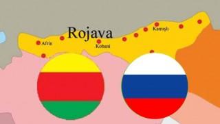 TEV-DEM: Rusya ile ilişkilerimiz bitti!