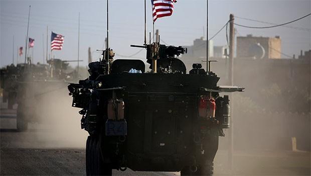 Türkiye ile anlaşma sonrası ABD heyeti Menbic'te