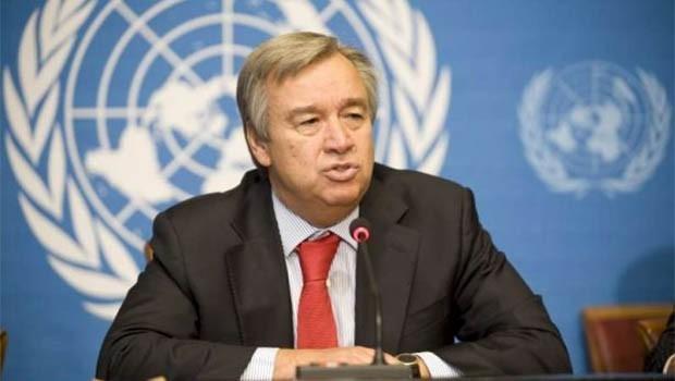 BM: İdlib'de yaşananlardan endişe duyuyoruz