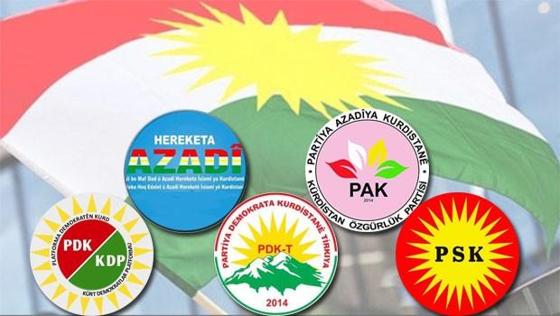 Kürdistani Seçim İttifakı'ndan kiritik karar!