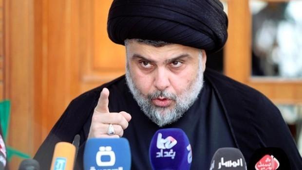 Sadr'dan sert uyarı... Amaç iç savaş!