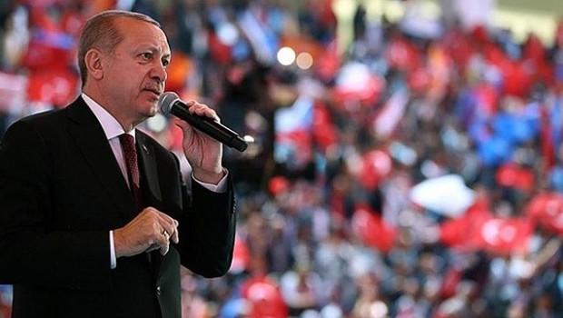 FT: Erdoğan'ın 'Kandil' söylemi seçim taktiği