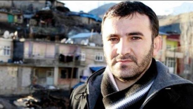HDP'li Encü'nün iki yıllık davasına '10 ay hapis cezası' çıktı