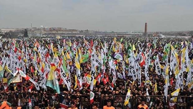 HDP'nin İstanbul mitinginin tarihi açıklandı
