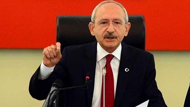 Kılıçdaroğlu: Kürt sorununu dört yılda çözemezsem...