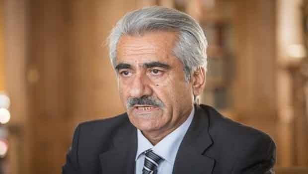 Mustafa Hicri: Tahran'a yaptırım uygulanmalı