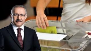 Selvi 'Cumhur İttifakı' ve HDP'nin anket sınırını yazdı