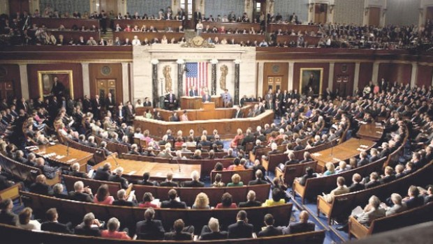 ABD Kongresi'nde Türkiye'ye yaptırım tasarısı
