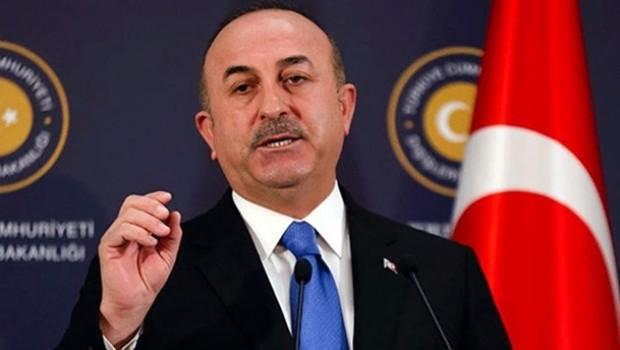 Çavuşoğlu'dan Menbic açıklaması: ABD ile birlikte yapacağız
