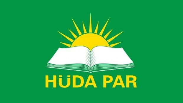 HÜDA-PAR:  Yanlışlara 'evet' demiyeceğiz