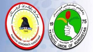 KDP ve YNK'den ortak destek!