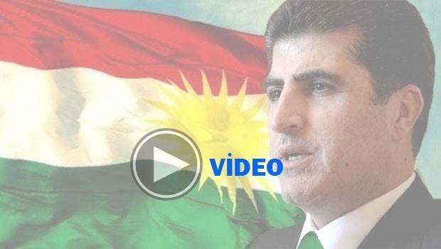 Başbakan Barzani'den Ramazan Bayramı mesajı