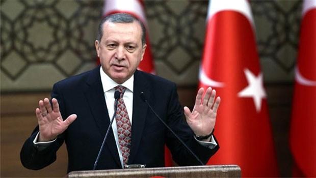 Erdoğan: Seçim sonrası ilk işimiz OHAL'i kaldırmak