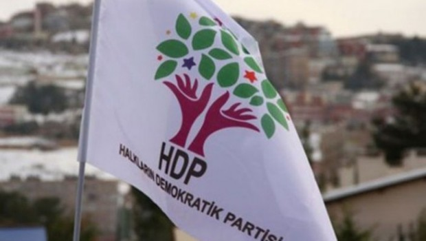 HDP: Hile ve baskıyla oylarımızı çalmayı planlanıyor