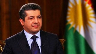 Mesrur Barzani'den Ramazan Bayramı mesajı