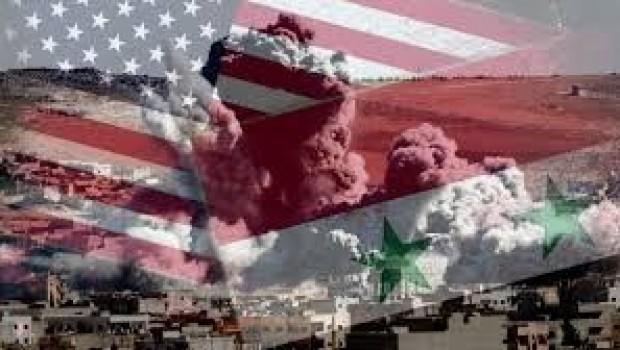 ABD'den Suriye rejimine uyarı