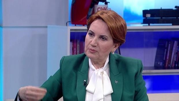 Akşener: HDP barajı geçecek