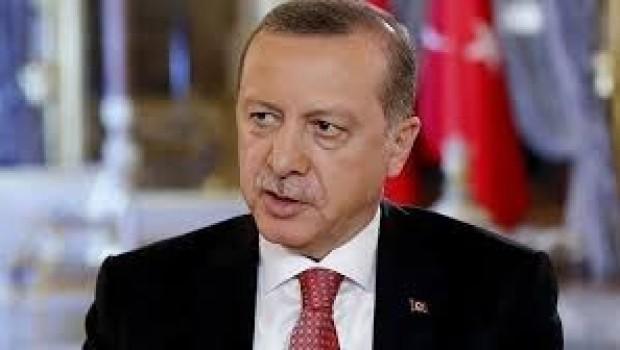 Erdoğan: Bedelli askerlik gündemimizde var