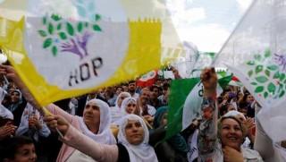 HDP, son oy oranını açıkladı