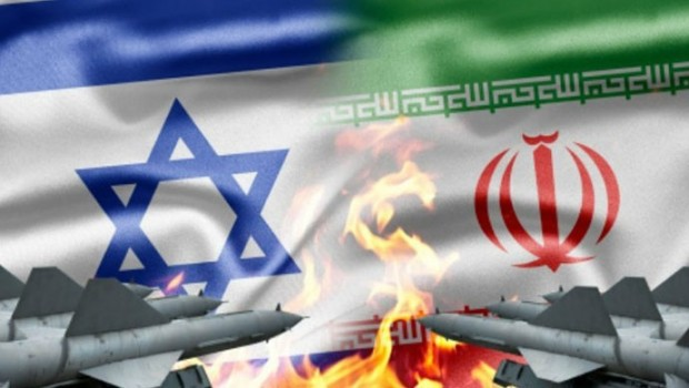 İran, Suriye üzerinden saldırıya hazırlanıyor...