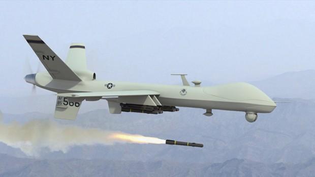 Taliban lideri öldürüldü
