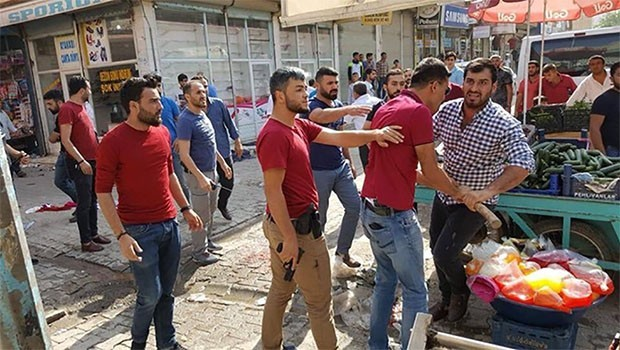 CHP: Devlet Suruç olayında tarafsız olmalı
