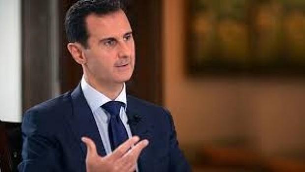 Esad: Hizbullah uzun süre kalacak