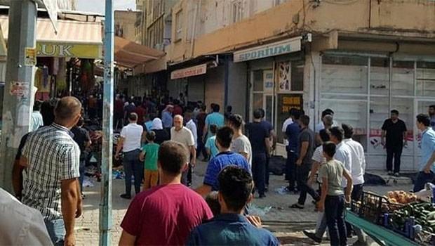 PAK ve ÖSP'den 'Suruç' açıklaması