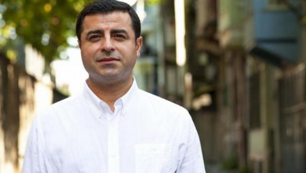 YSK, Demirtaş'ın talebini reddetti