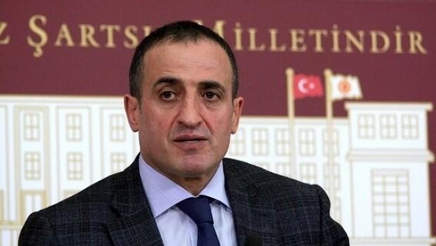 MHP'li vekil: Erdoğan'a oy vermeyeceğiz!