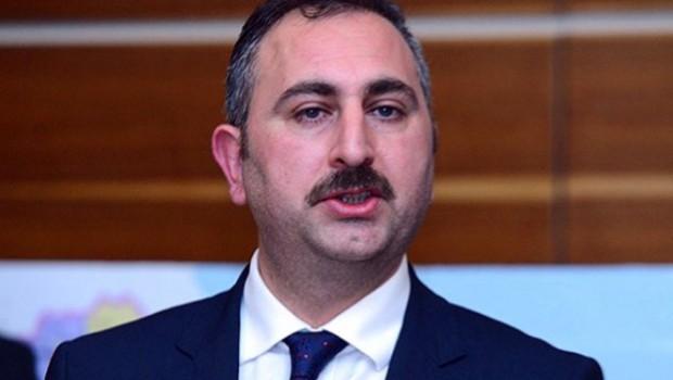 Türk Bakan: CHP istediği için Demirtaş içeride!