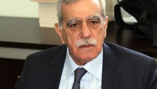 Ahmet Türk: Tarihi fırsat geldi